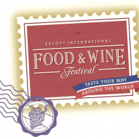 2012 Epcot Food and Wine Festival