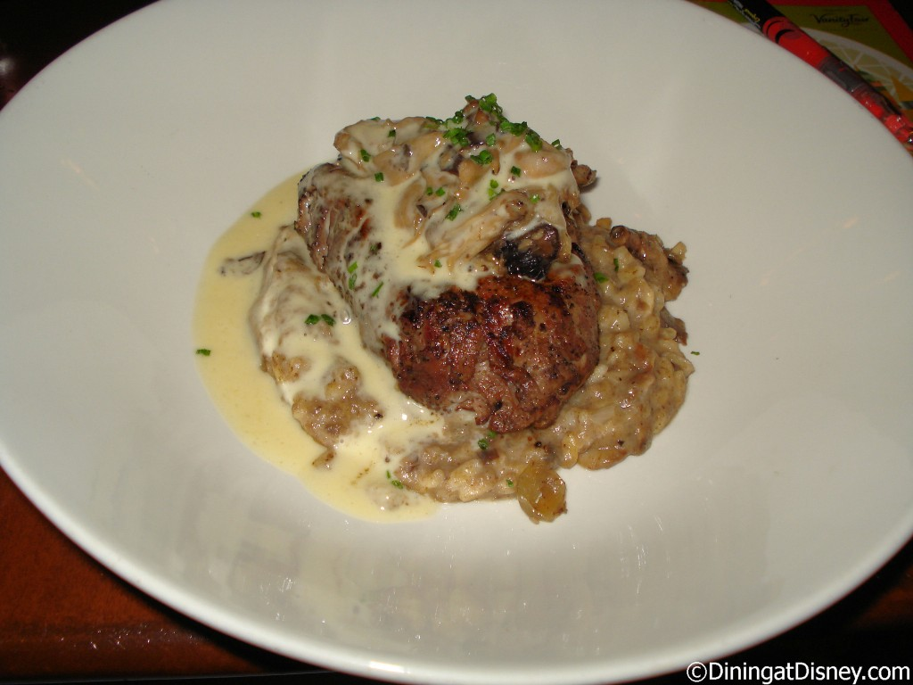 Le Cellier Steakhouse - Cellier Cuisine