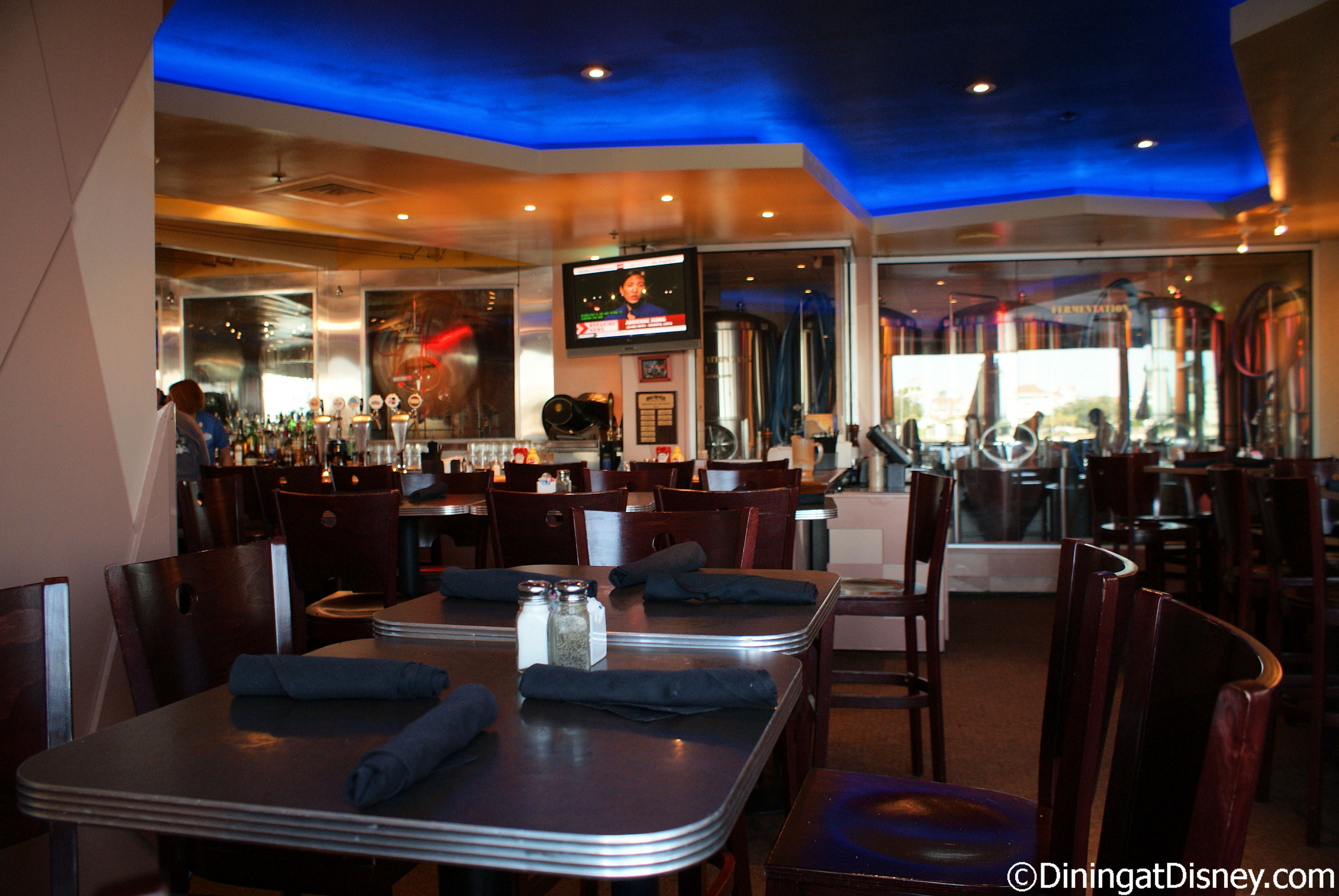 Disney Worlds Best Restaurants To Dine At Without A Reservation