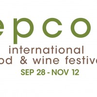 Epcot Food and Wine 2012 logo