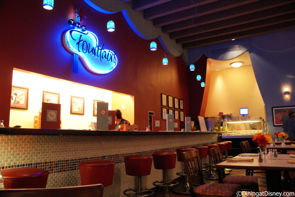 Top 10 best table service restaurants for those on a budget - Best table service restaurants at disney world ...