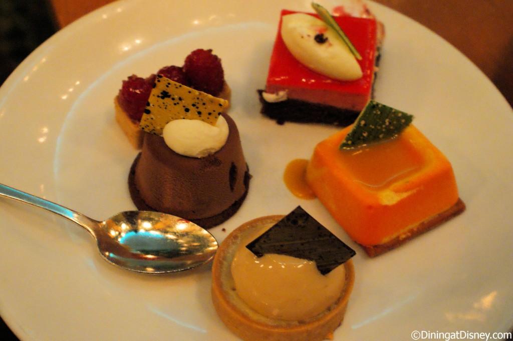 Garden Grove - desserts