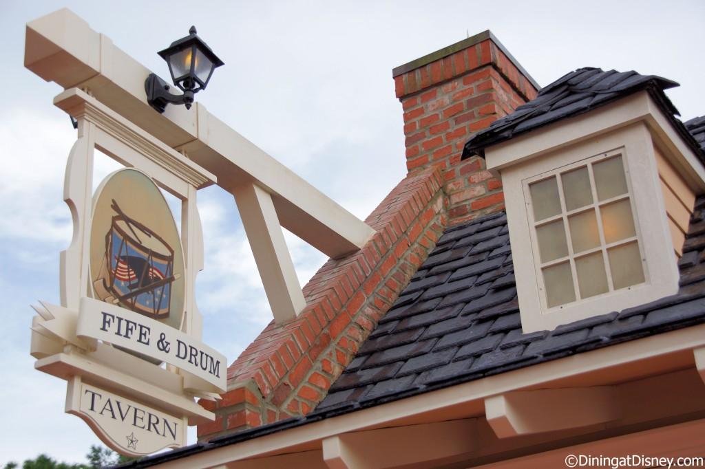 Fife & Drum Tavern