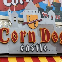 Corn Dog Castle