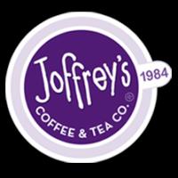 Joffrey's logo