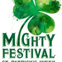 Mighty Festival at Raglan Road logo