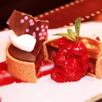 Valrhona Chocolate Indulgence