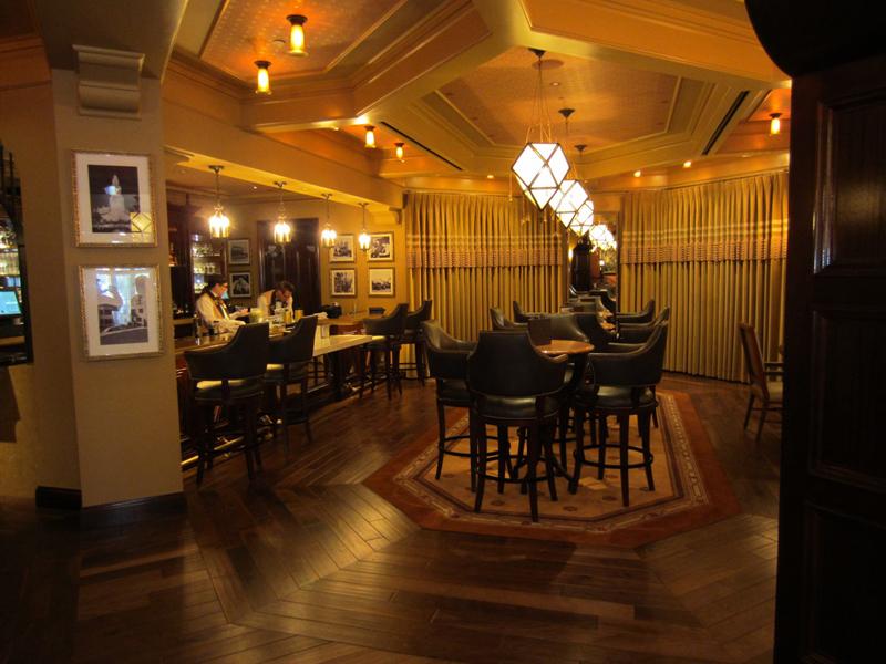 Carthay Circle Lounge