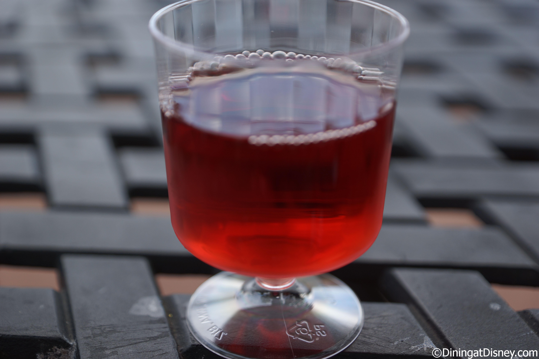 Florida Orange Groves, Blueberry Blue, Blueberry Wine