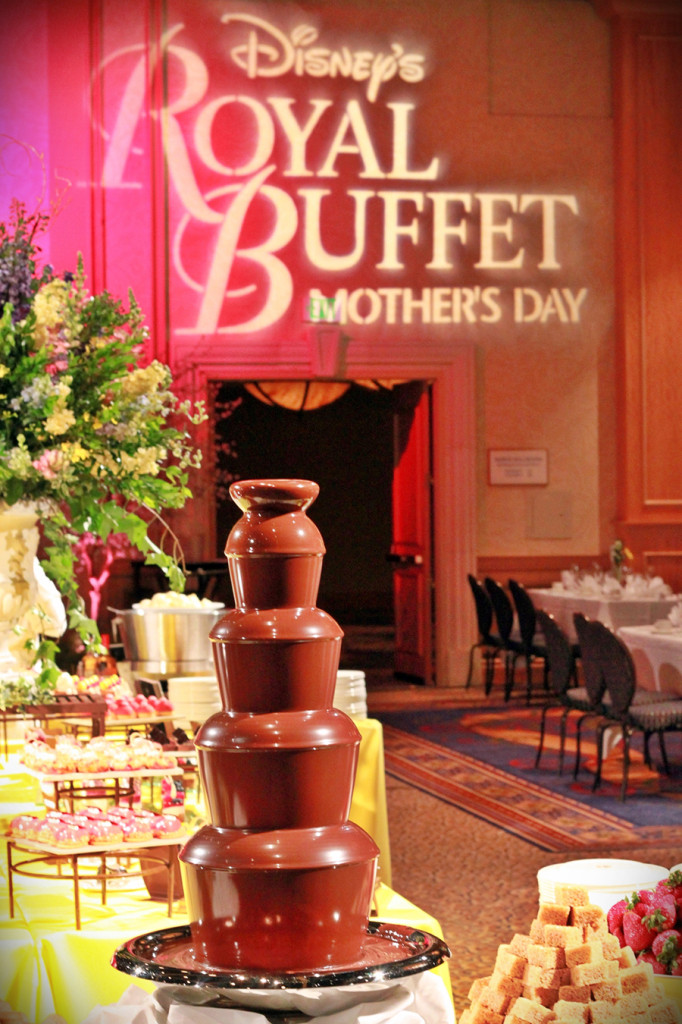 Royal Buffet Mother's Day