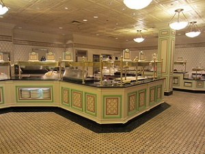 1900 Park Fare Buffet