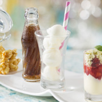 The Sundae Sampler