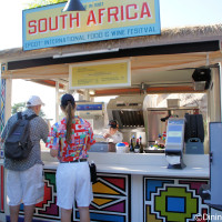 Africa - Food and Wine Festival