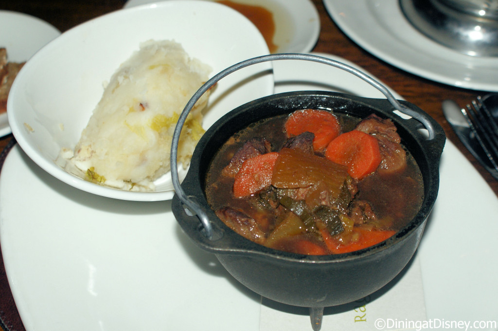 Sod the Stew from Raglan Road Irish Pub and Restaurant in Downtown ...