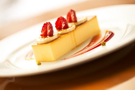 DCL dessert