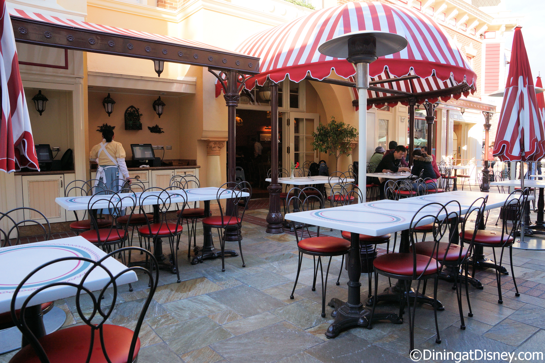 Carnation Cafe Breakfast Hours