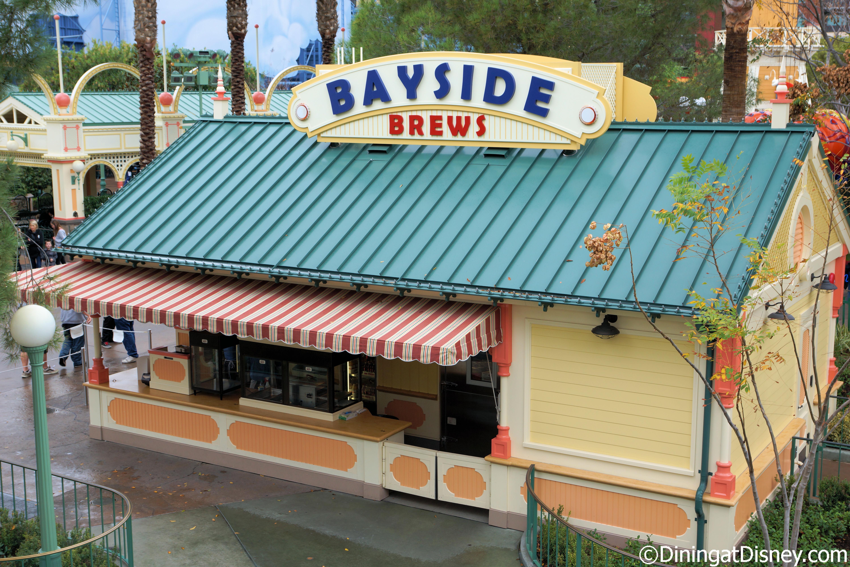Bayside Brews -