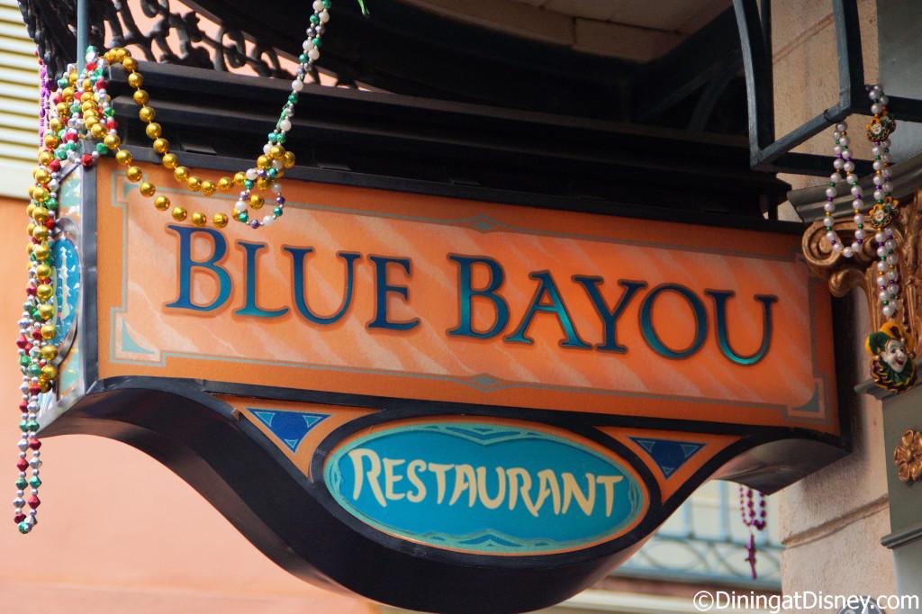 Blue Bayou Restaurant DSC01003 d@d