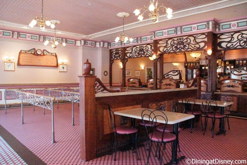 Gibson Girl Ice Cream Parlor DSC01851 d@d