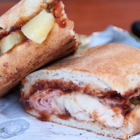 Earl of Sandwich - Hawaiian BBQ