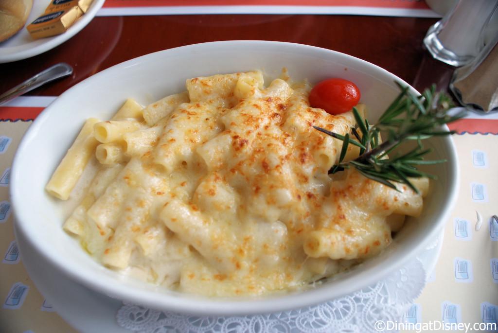 Gratin de Macaroni - Les Chefs de France