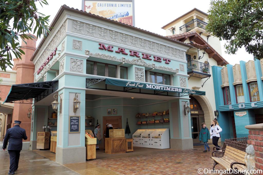 Mortimer's Market