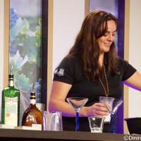Lindsay Skillman - Mixology - 2012 Epcot Food and Wine Festival