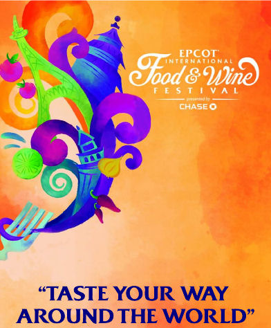 Epcot Food And Wine Festival Hours