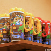 Disney Rapid Fill Mugs for 2014