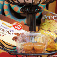 Allergy Dining Tips sweet snacks