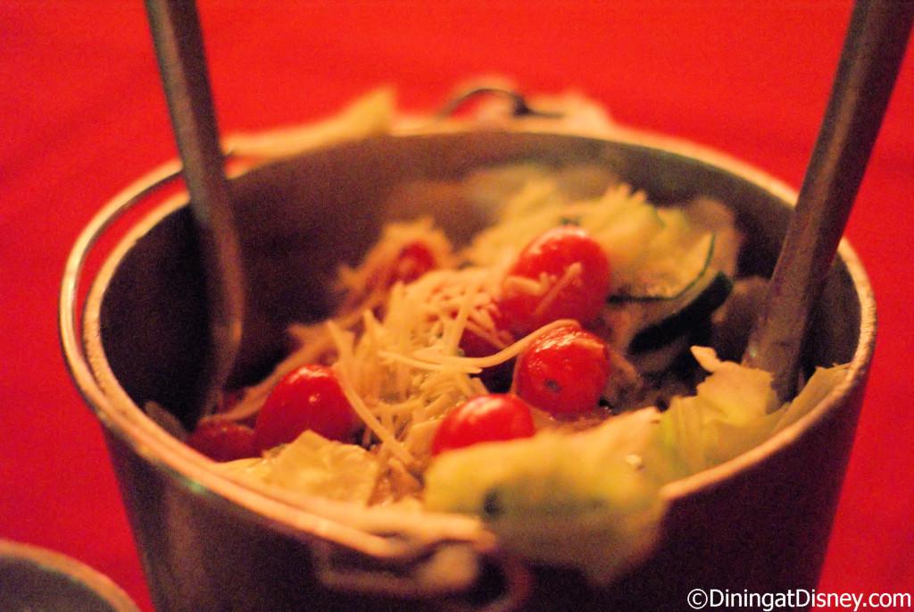 Salad - Hoop Dee Doo Musical Review