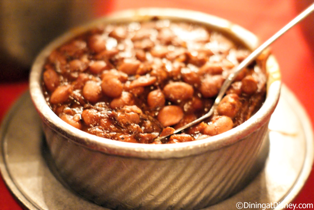 Cowboy beans - Hoop Dee Doo Musical Review
