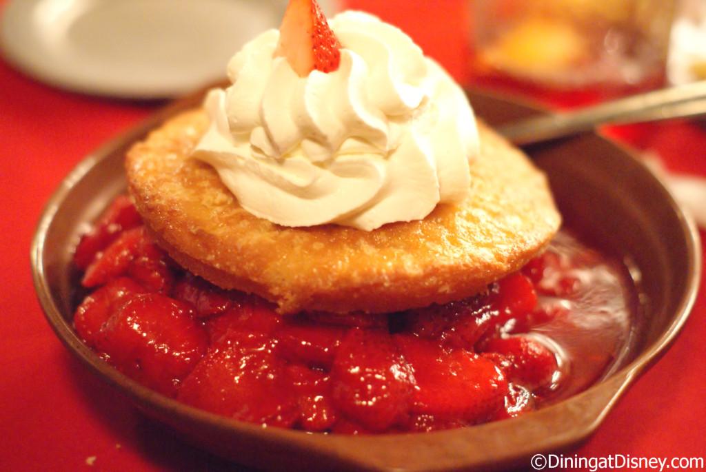 Strawberry shortcake - Hoop Dee Doo Musical Review