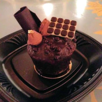 Chocolate Mousse Brownie cupcake at Jolly Holiday Bakery Cafe