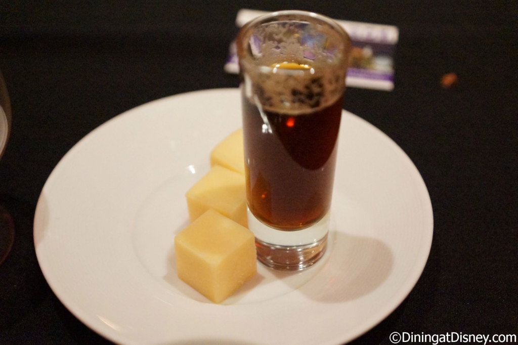 Morimoto by Rogue Brewery  - Swan and Dolphin Food and Wine Classic 2014