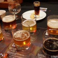 Six beers to sample - Beer, Please! at Swan and Dolphin Food and Wine Classic