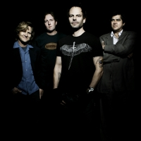 Gin Blossoms - Garden Rocks Concert Series - Epcot Flower and Garden Festival 2015