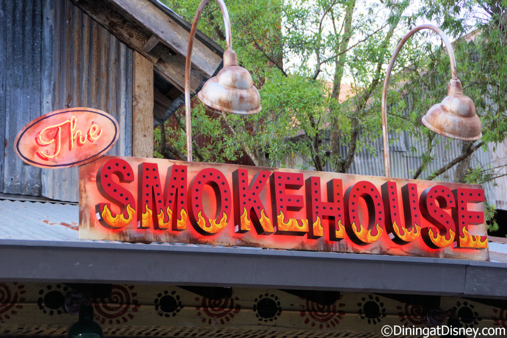 The Smokhouse at House of Blues