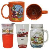 Epcot Flower and Garden Festival merch for your kitchen