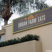 Urban Farm Eats at the 2015 Epcot Flower and Garden Festival