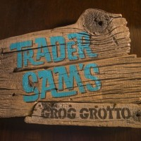 Trader Sam's Grog Grotto official opens in April
