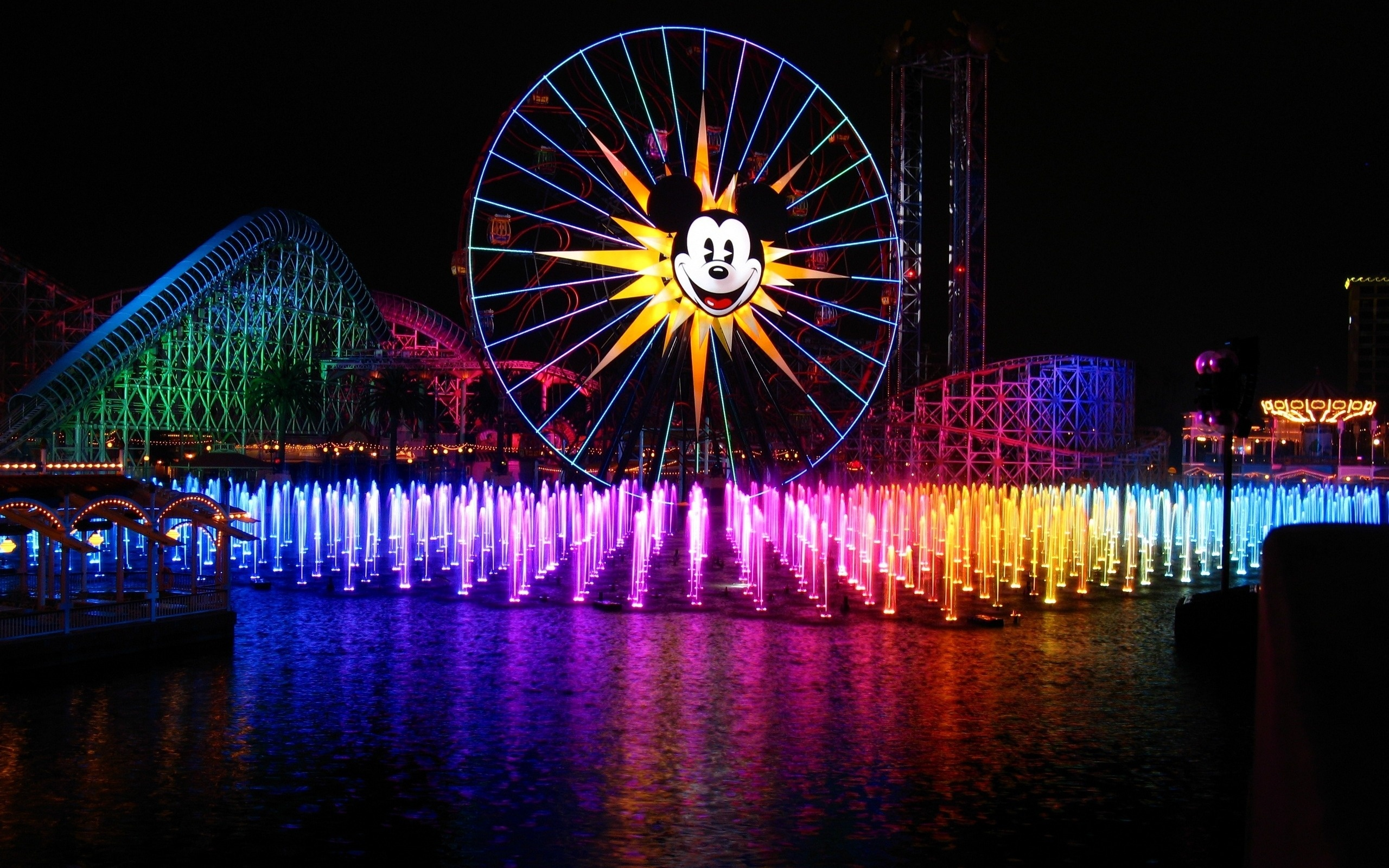 world of color dining packages for the 24 hour event at disneyland. Black Bedroom Furniture Sets. Home Design Ideas