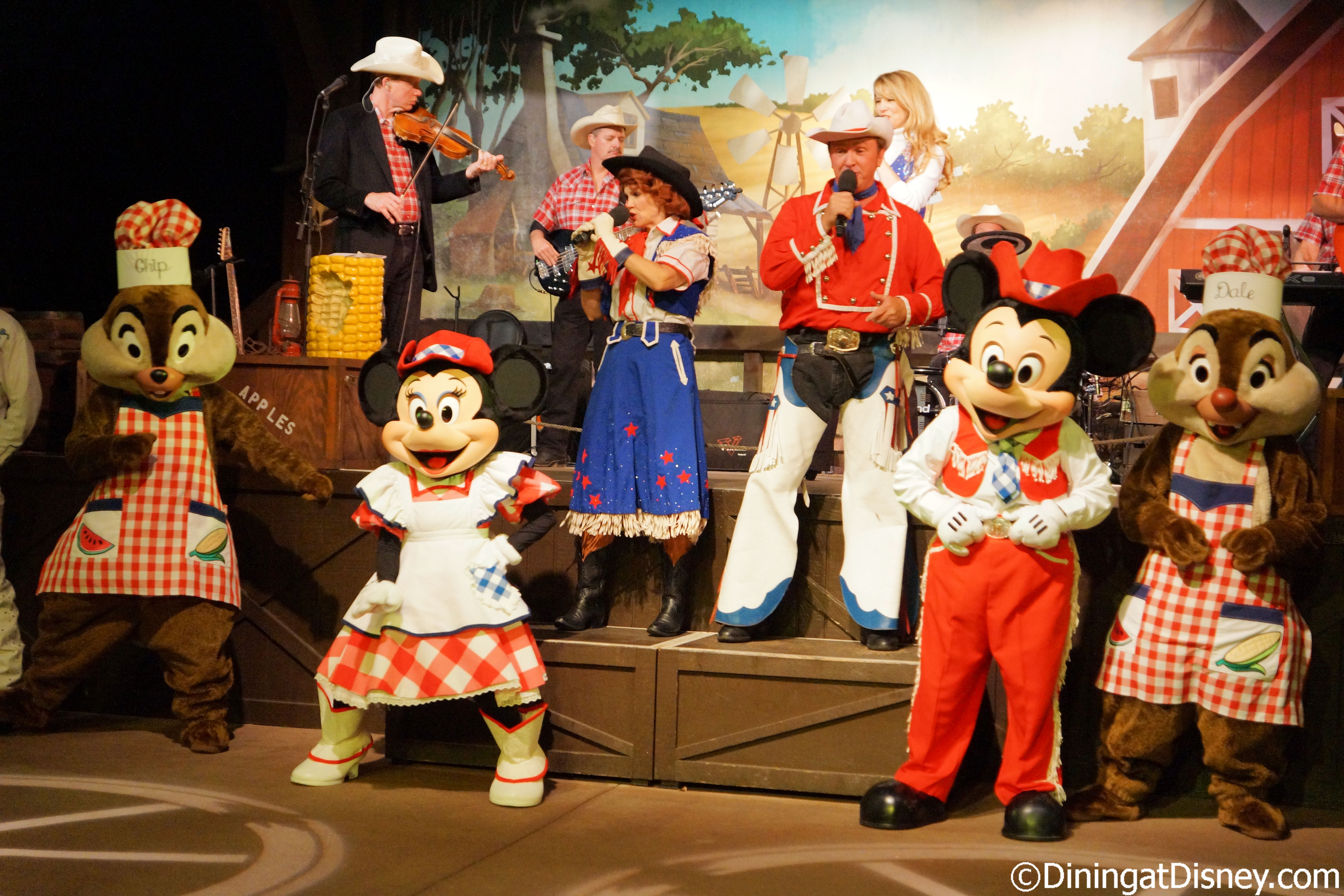 Mickey Mouse Backyard Bbq two more days added to mickey's backyard bbq -