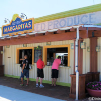 Dockside Margaritas - Disney Springs The Marketplace