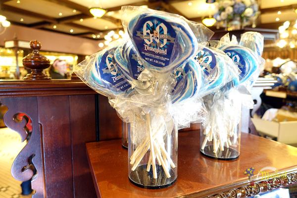 Diamond Celebration Lollipops