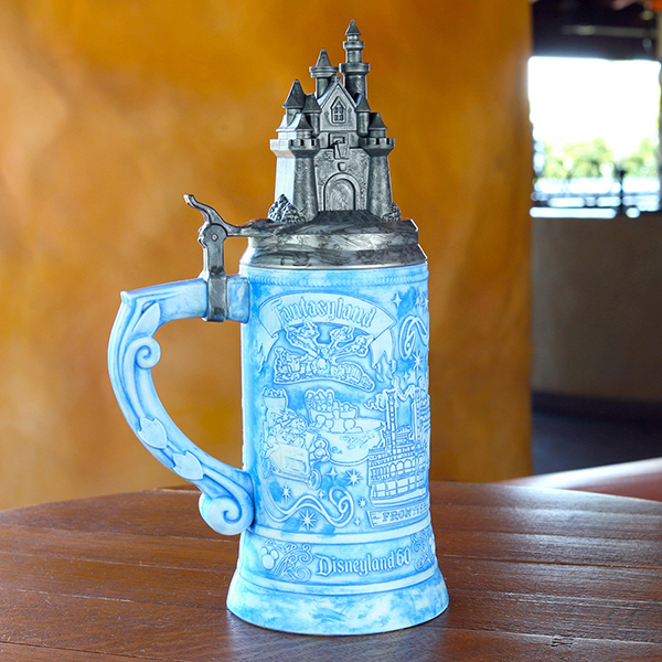 Disneyland Stein [photo by: Disney]