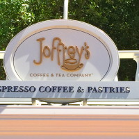 Joffrey's Coffee and Tea Company