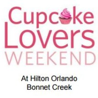 Cupcake Weekend at Hilton Orlando Bonnet Creek in Walt Disney World