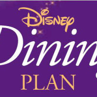 Disney Dining Plan logo