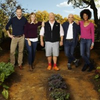 "ABC's ""The Chew"" is coming to the 20th annual Epcot Food and Wine Festival to tape five shows"